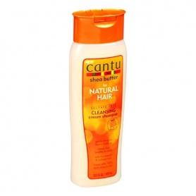 Cantu Shampooing nettoyant...