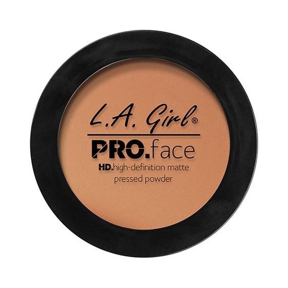 Pro Face Matte Pressed Powder