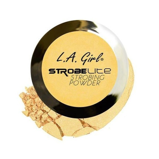 L.A.GIRL Strobe Lite Strobing Powder