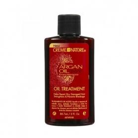 Creme of Nature Soin traitant à l'huile d'Argan 88,7ml