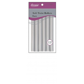 Soft Twist Rollers 1204