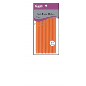 Soft Twist Rollers 1203
