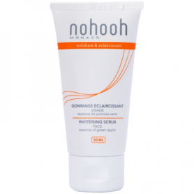 Gommage Eclaircissant 50ml- NOHOOH