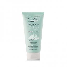 Home spa experience masque purifiant visage peaux mixtes à grasses