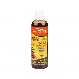 SHAMPOOING FORTIFIANT ACTIFORCE