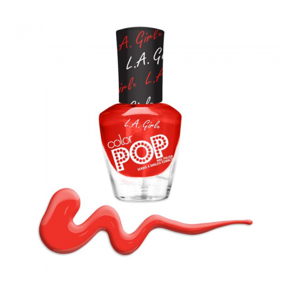 ColorPop Nail Polish