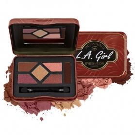 L.A.GIRL Inspiring Eyeshadow Palette