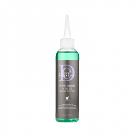 PEPPERMINT & ALOE SOOTHING SCALP TONIC