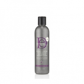 HONEY CREME MOISTURE RETENTION SHAMPOO