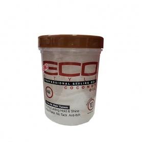 Eco Styler Gel Coiffant à l'Huile de Coco