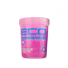 Eco Styler rose Curl & Wave Pink Styling Gel