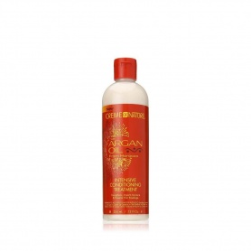 Creme of Nature Soin intensif Argan 354ml