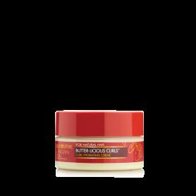Creme of Nature Masque Capillaire - Réparateur boucles Argan 213 g (Butter-licious Curls)