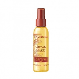 Creme of Nature Anti-Humidity Gloss & Shine Mist