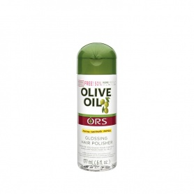 ORS Glossing Polisher Sérum Haute Brillance Olive Oil