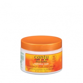 CANTU NATURAL - COCONUT CURLING CREAM