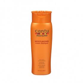 Cantu Moisturizing Cream Shampoo 400ml