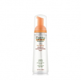 Frizz Fighting Leave-In Conditioning Foam 248ml