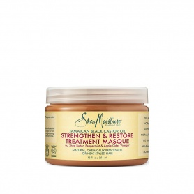 Strengthen & Restore Treatment Masque - Jamaican Black Castor Oil