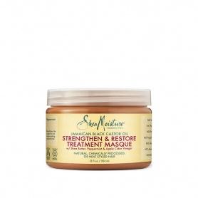Strengthen & Restore Treatment Masque - Jamaican Black Castor Oil