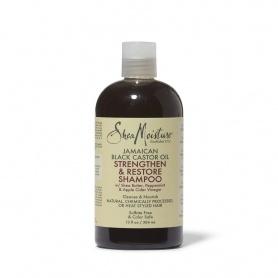 Strengthen & Restore Shampoo - Jamaican Black Castor Oil