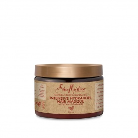 Intensive Hydration Hair Masque - Manuka Honey & Mafura Oil