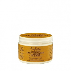 Deep Treatment Masque - Raw Shea Butter