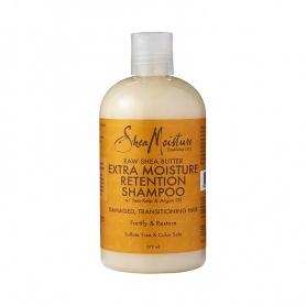 Moisture Retention Shampoo - Raw Shea Butter
