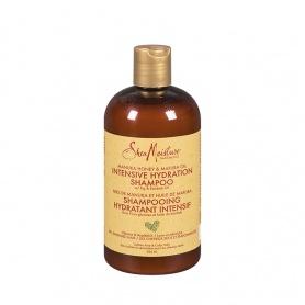 Intensive Hydration Shampoo - Manuka Honey & Mafura Oil