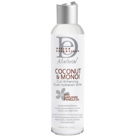 COCONUT&MONOI Curl Enhancing Dual Hydration Milk