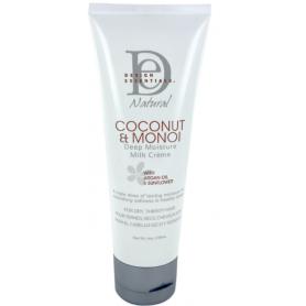 COCONUT&MONOI Deep Moisture Milk Crème