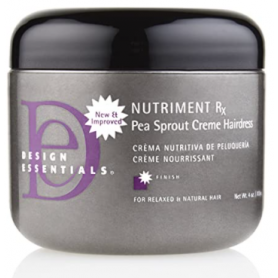 Design Essential Nutriment Rx Pea Sprout Creme Hairdress