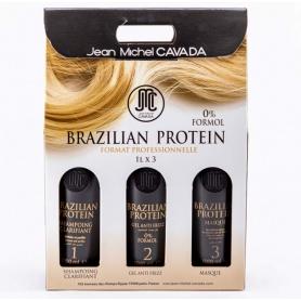 Brazilian Protein – Jean Michel Cavada