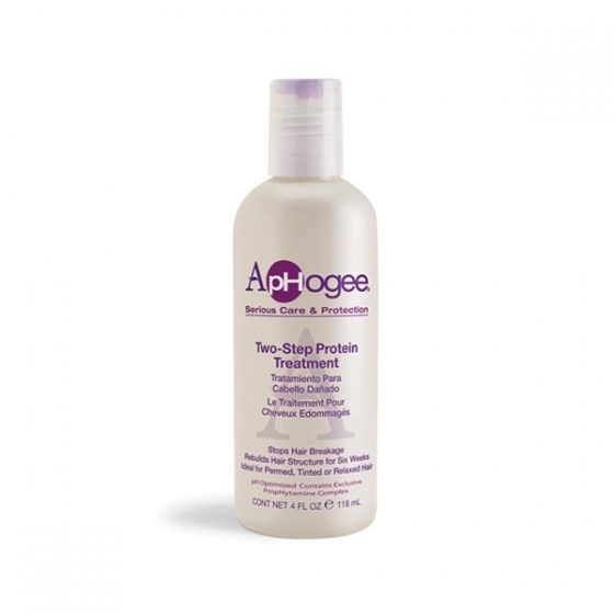 ApHogee Traitement intensif Protéines (Two Step Protein) 115ml